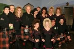 St. Patrick's 2012