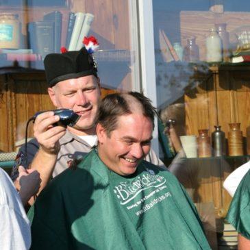 2011 St. Patrick's Day Celebration