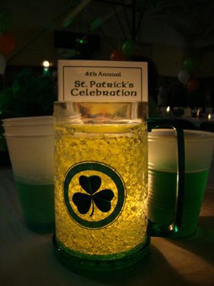 St Patrick's Celebration 2010