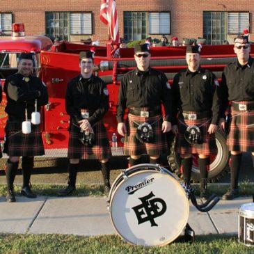 2011 Fall Festival Parade