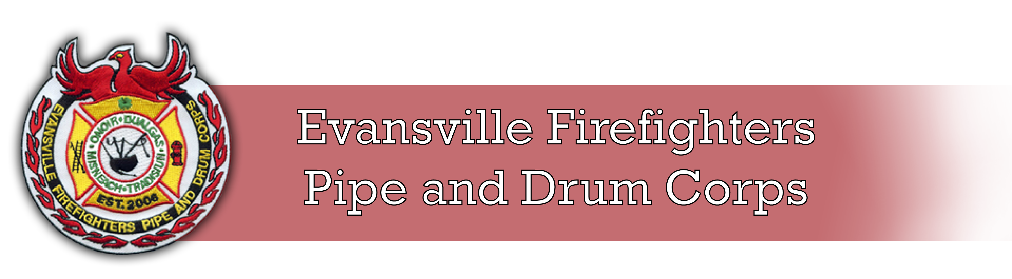 Evansville Firefighters Pipe And Drum Corps