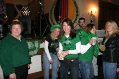 St. Patrick\'s 2009