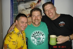 St. Patrick\'s 2011